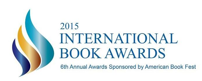International Book Awards Winner