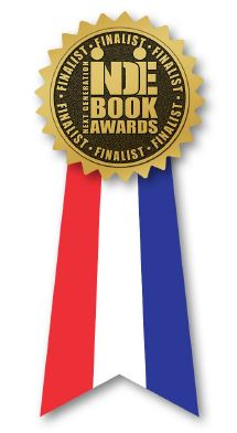 Indie Book Awards Finalist